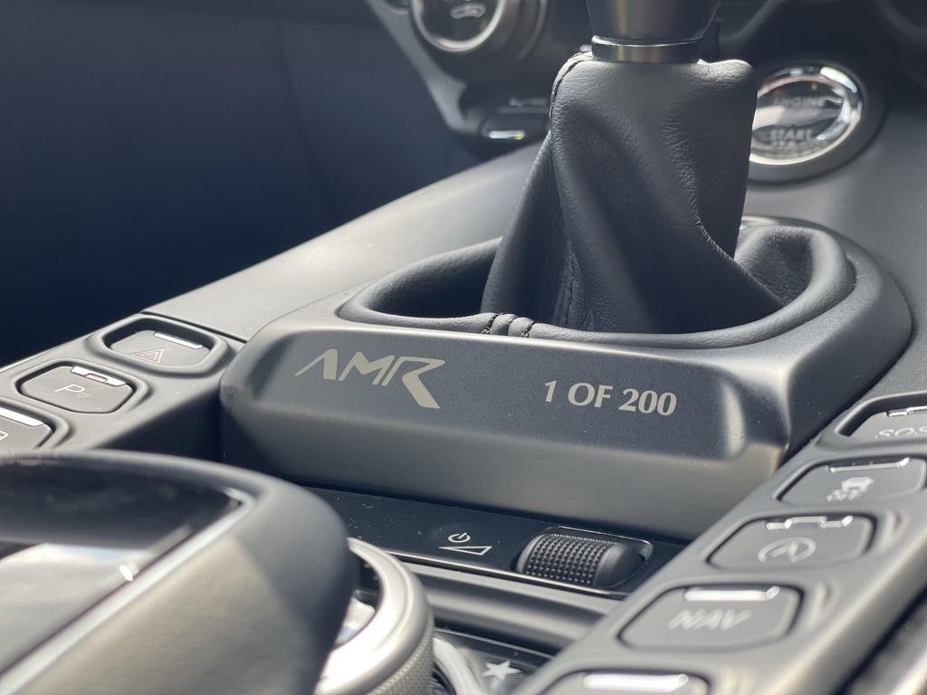 Aston Martin New Vantage AMR 59 Edition 2dr image 32