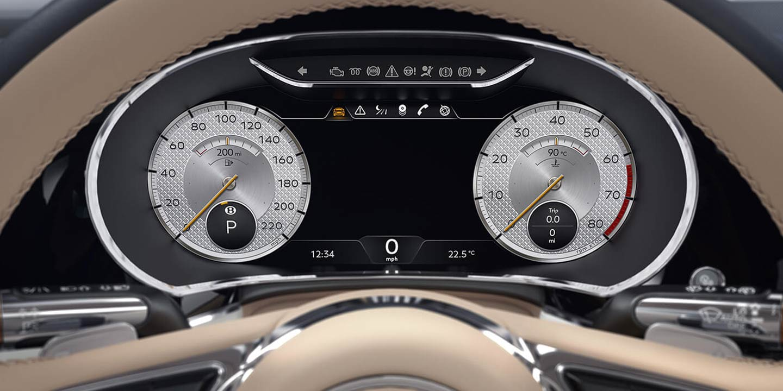 Bentley Flying Spur Mulliner - The Ultimate Statement image 4