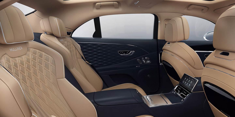 Bentley Flying Spur Mulliner - The Ultimate Statement image 6