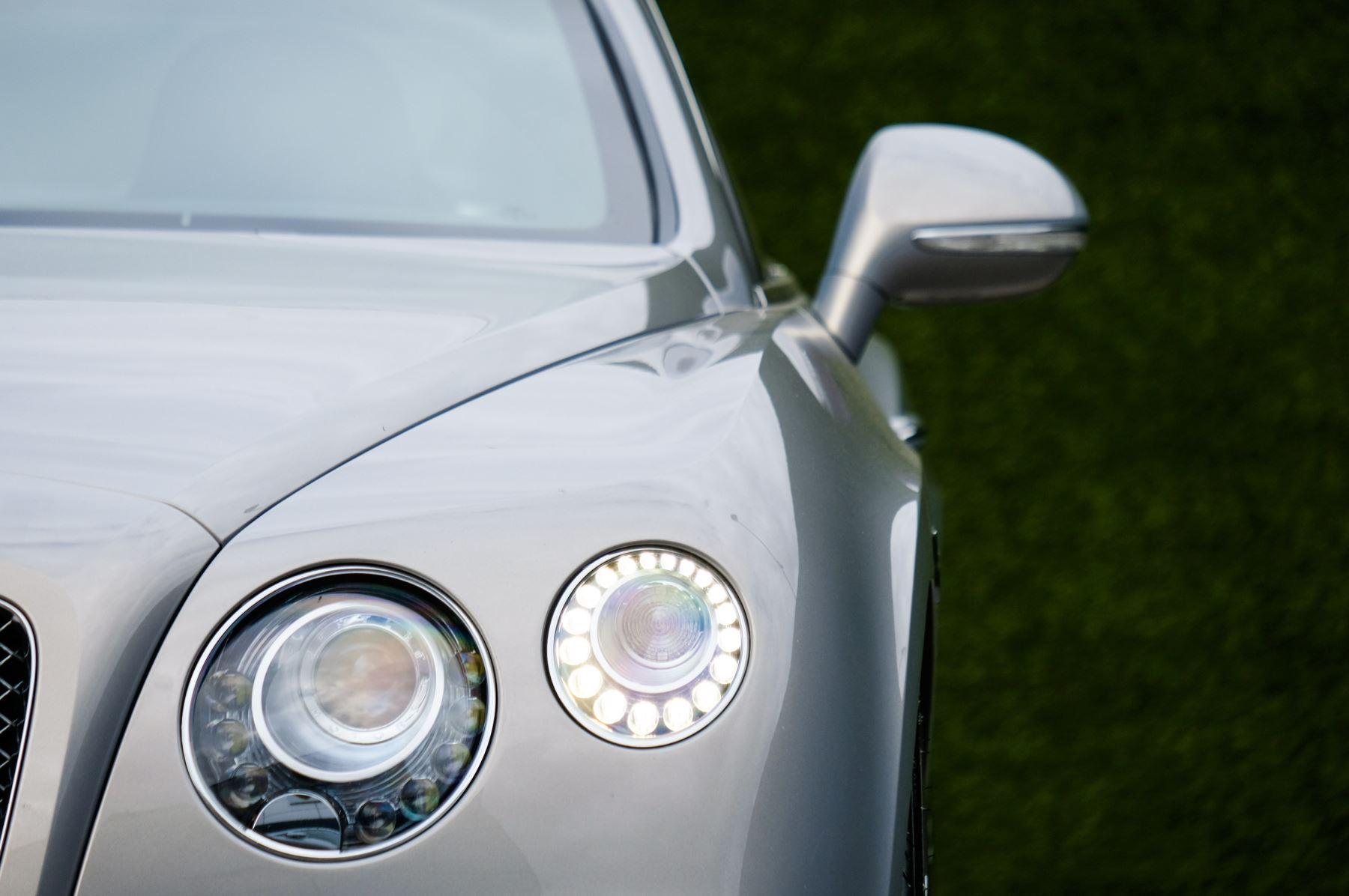 Bentley Continental GT 6.0 W12 [635] Speed - Premier Specification - Carbon Fibre Fascia Panels image 6