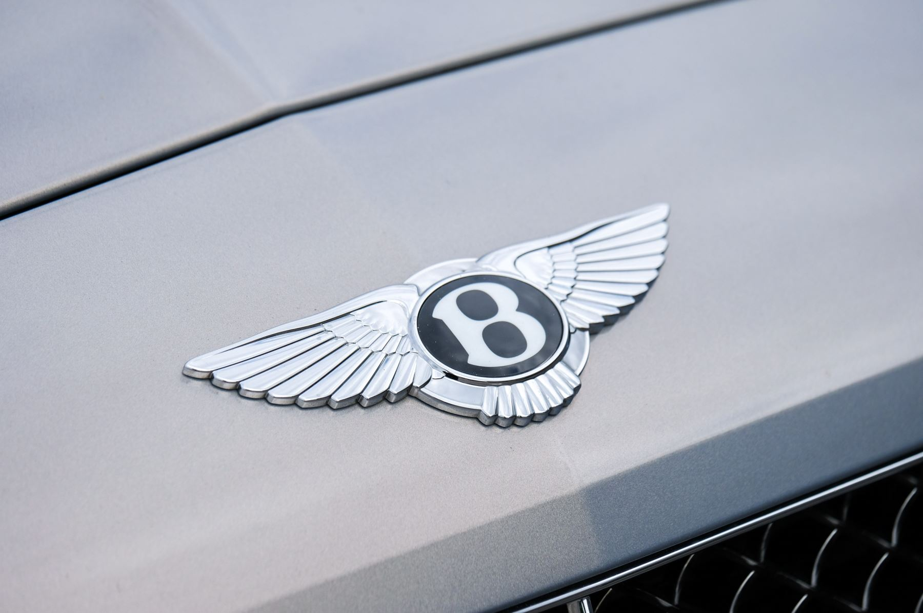 Bentley Continental GT 6.0 W12 [635] Speed - Premier Specification - Carbon Fibre Fascia Panels image 8