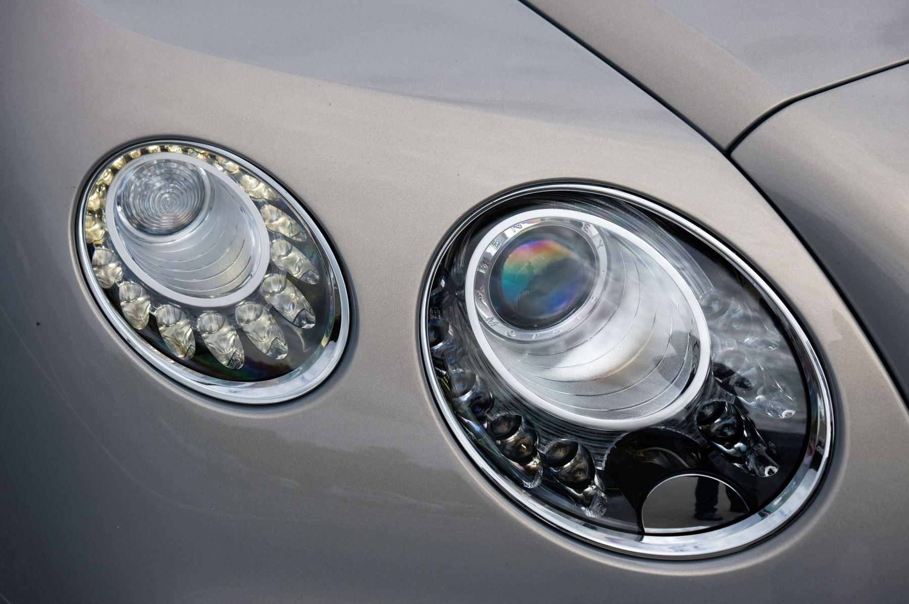 Bentley Continental GT 6.0 W12 [635] Speed - Premier Specification - Carbon Fibre Fascia Panels image 9