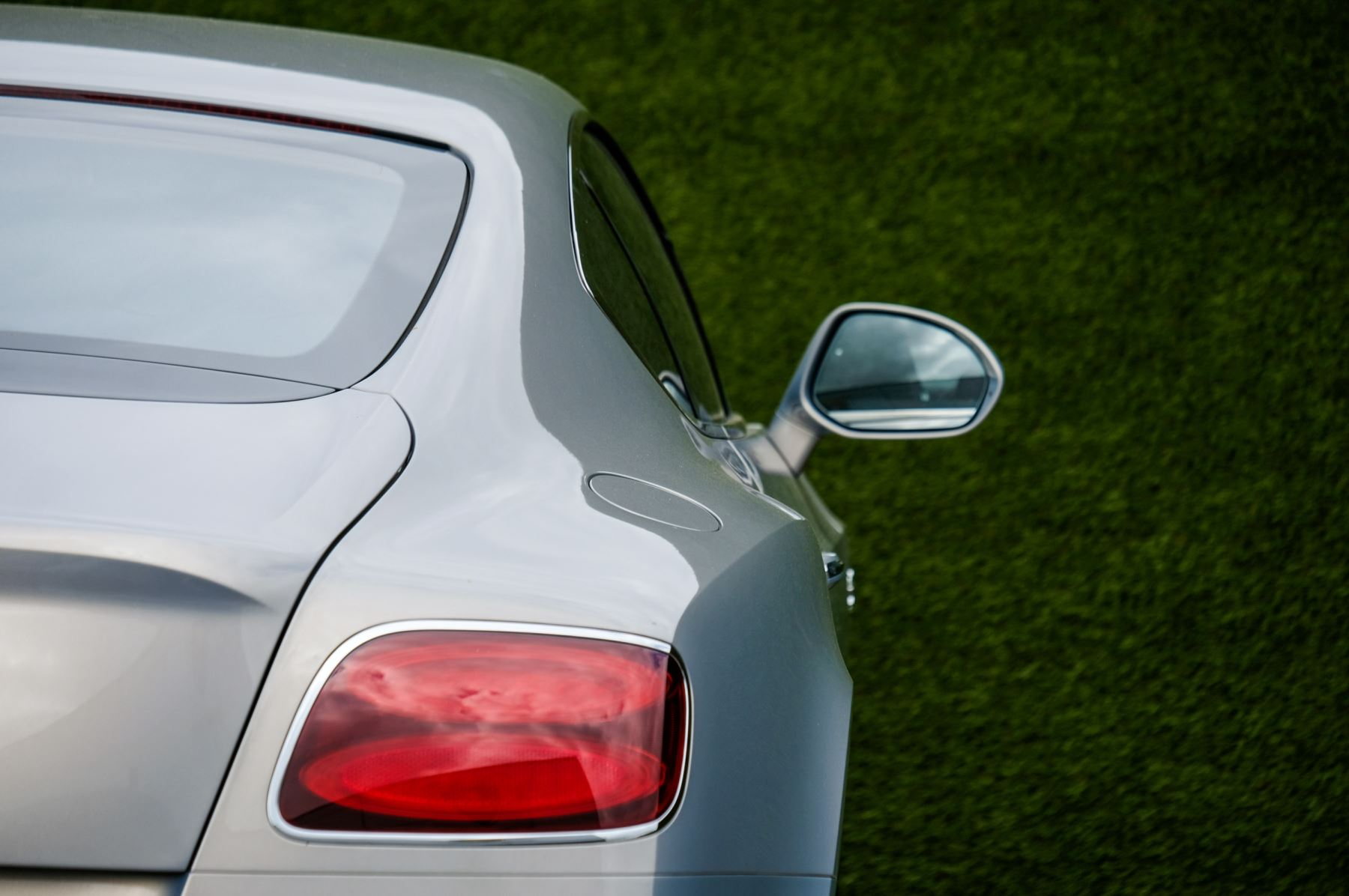 Bentley Continental GT 6.0 W12 [635] Speed - Premier Specification - Carbon Fibre Fascia Panels image 7