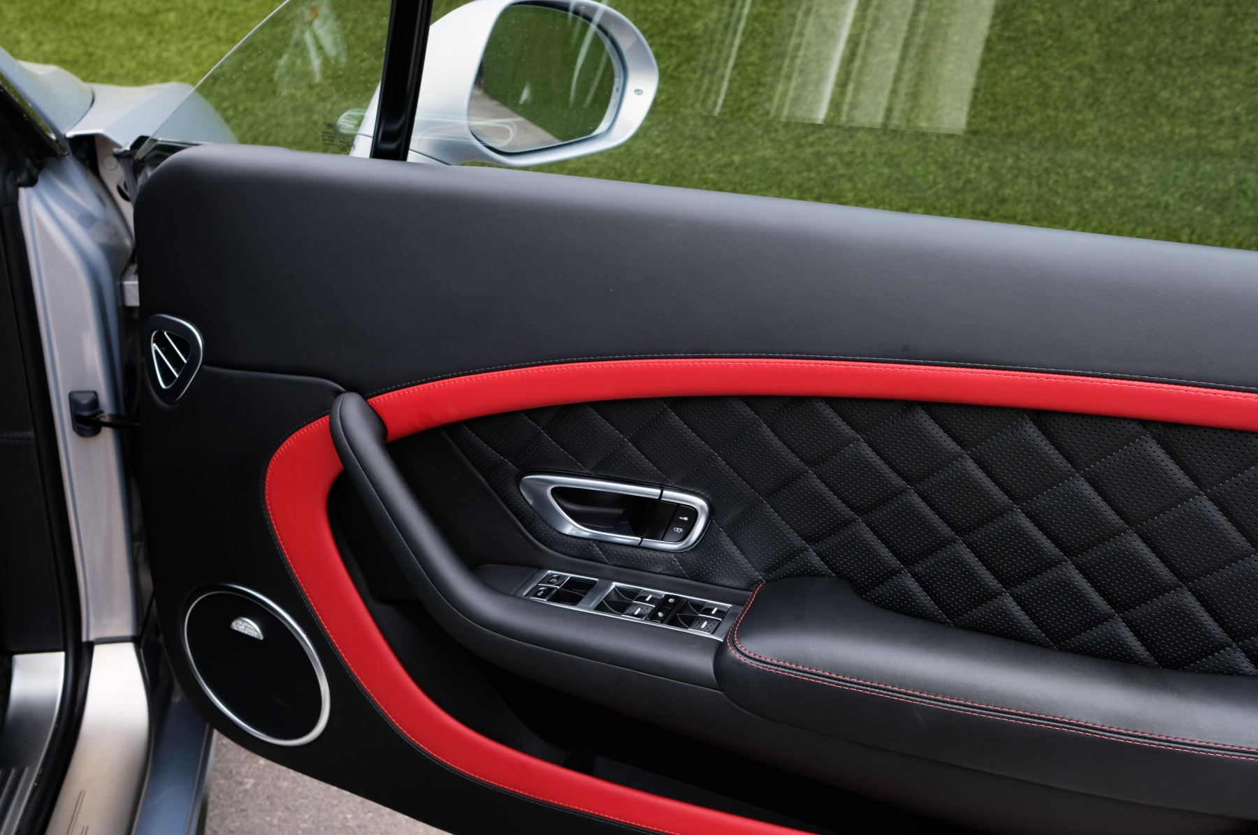 Bentley Continental GT 6.0 W12 [635] Speed - Premier Specification - Carbon Fibre Fascia Panels image 17