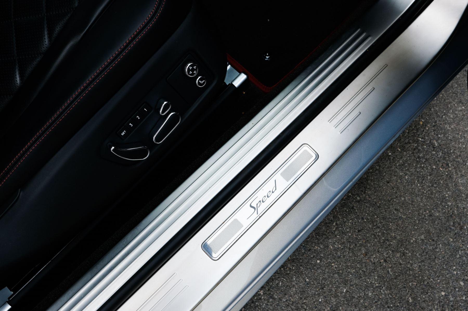 Bentley Continental GT 6.0 W12 [635] Speed - Premier Specification - Carbon Fibre Fascia Panels image 18
