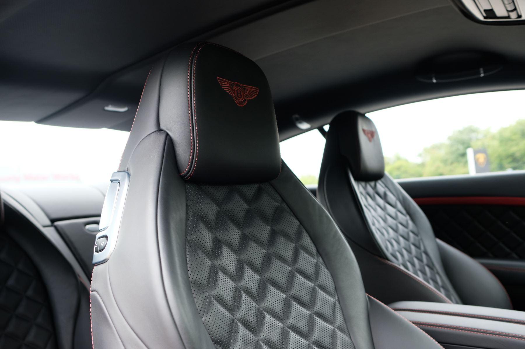 Bentley Continental GT 6.0 W12 [635] Speed - Premier Specification - Carbon Fibre Fascia Panels image 19