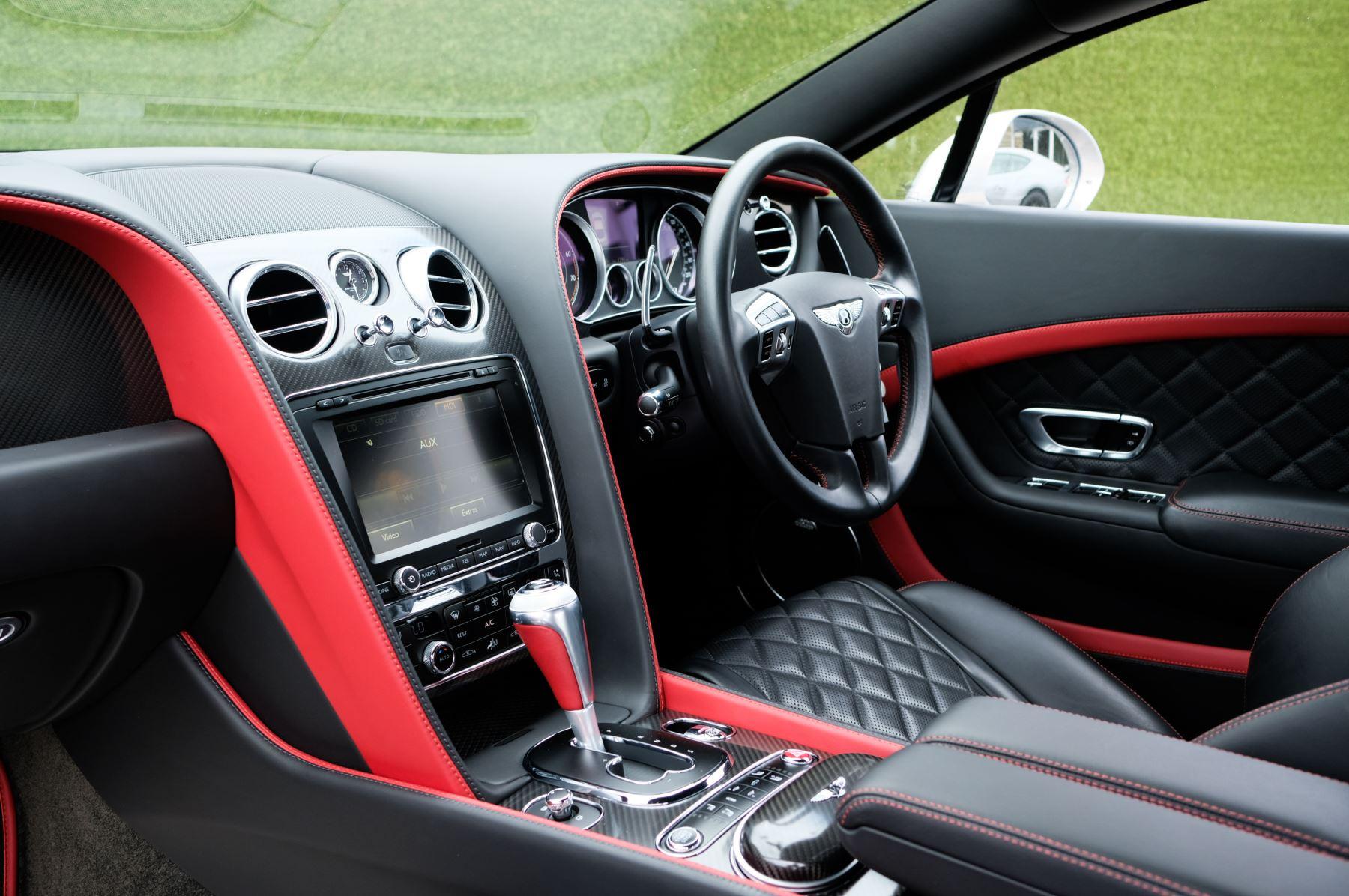 Bentley Continental GT 6.0 W12 [635] Speed - Premier Specification - Carbon Fibre Fascia Panels image 12