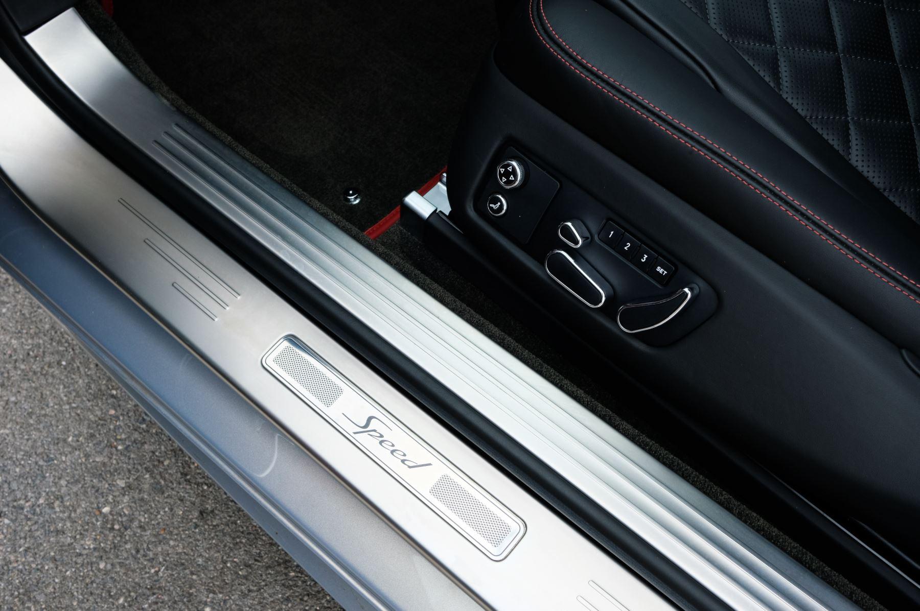 Bentley Continental GT 6.0 W12 [635] Speed - Premier Specification - Carbon Fibre Fascia Panels image 20