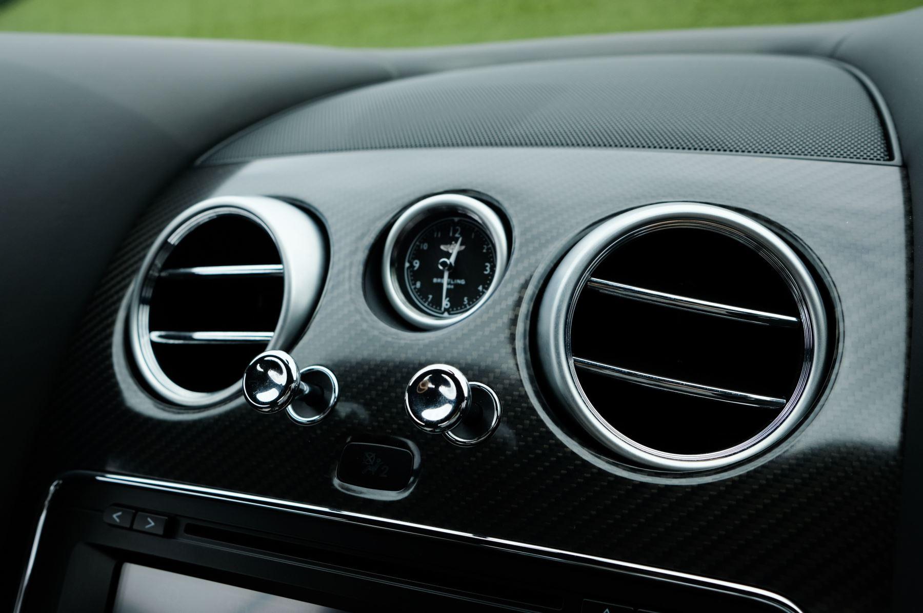 Bentley Continental GT 6.0 W12 [635] Speed - Premier Specification - Carbon Fibre Fascia Panels image 23