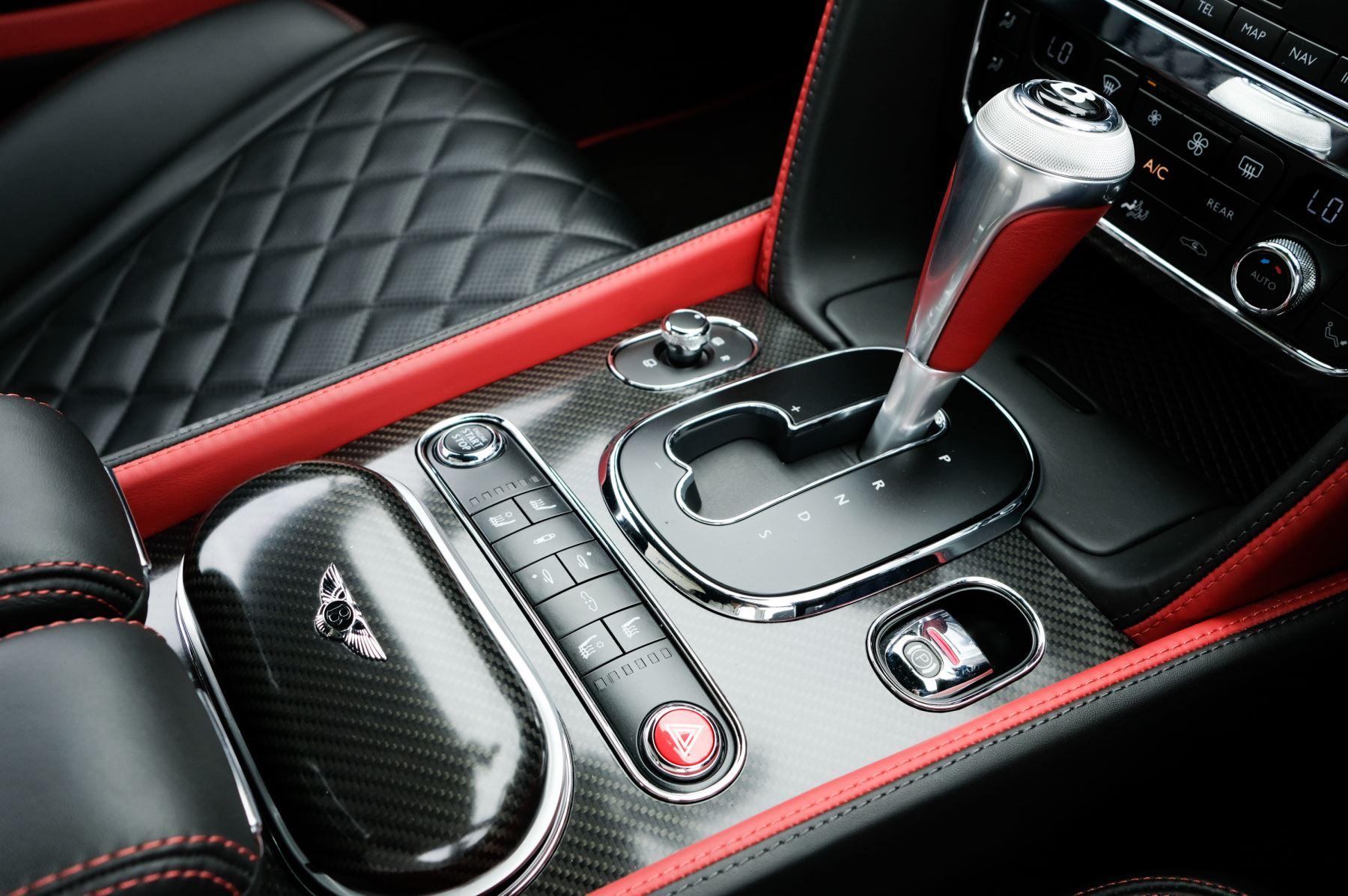 Bentley Continental GT 6.0 W12 [635] Speed - Premier Specification - Carbon Fibre Fascia Panels image 27