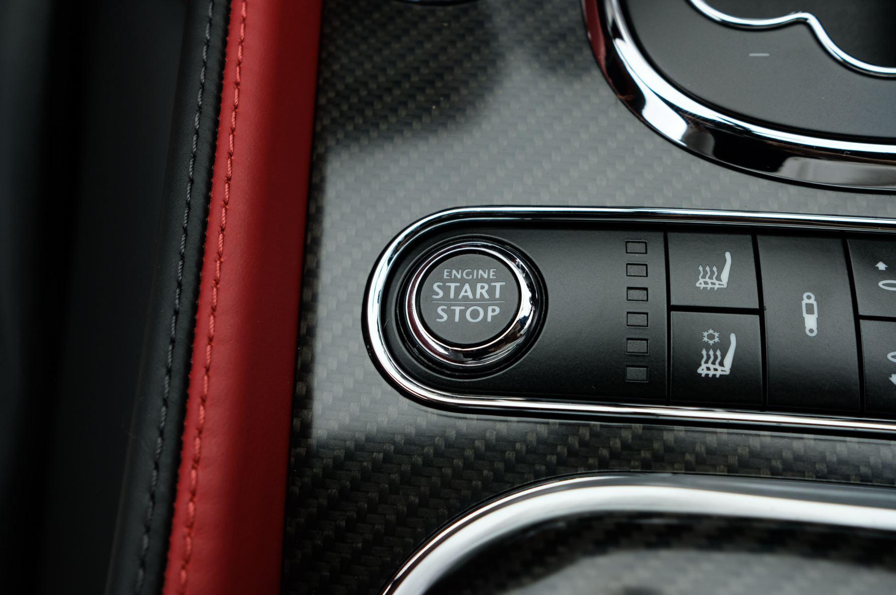 Bentley Continental GT 6.0 W12 [635] Speed - Premier Specification - Carbon Fibre Fascia Panels image 30