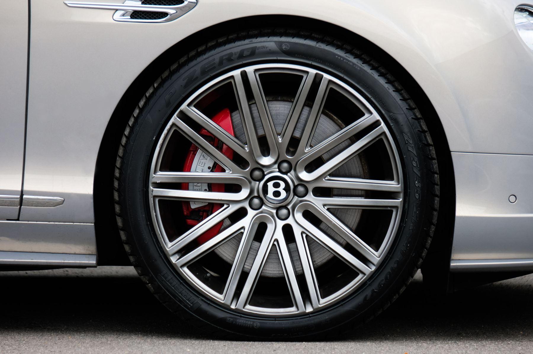 Bentley Continental GT 6.0 W12 [635] Speed - Premier Specification - Carbon Fibre Fascia Panels image 10