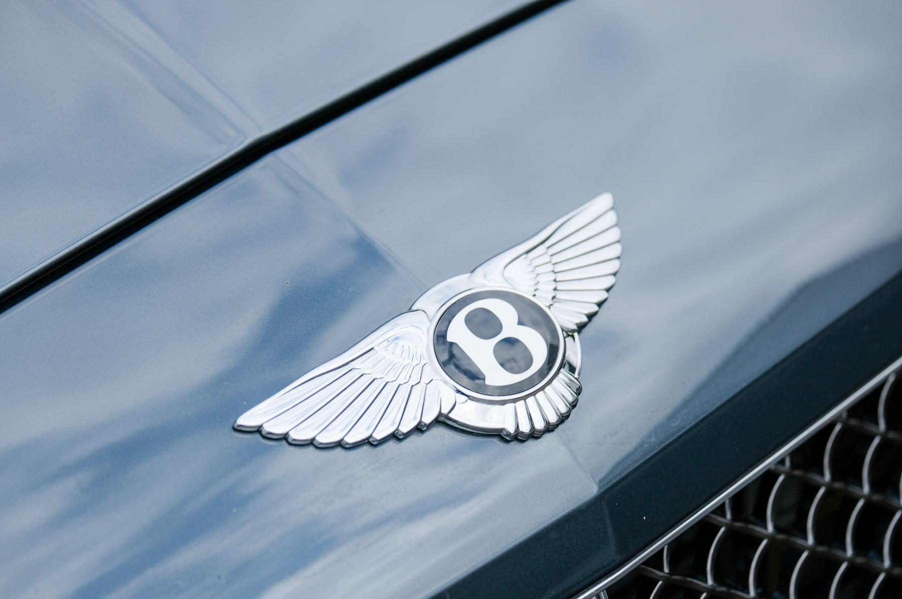 Bentley Continental GTC 6.0 W12 Speed - Massage Seats & Ventilation - Neck Warmer - Rear View Camera image 8