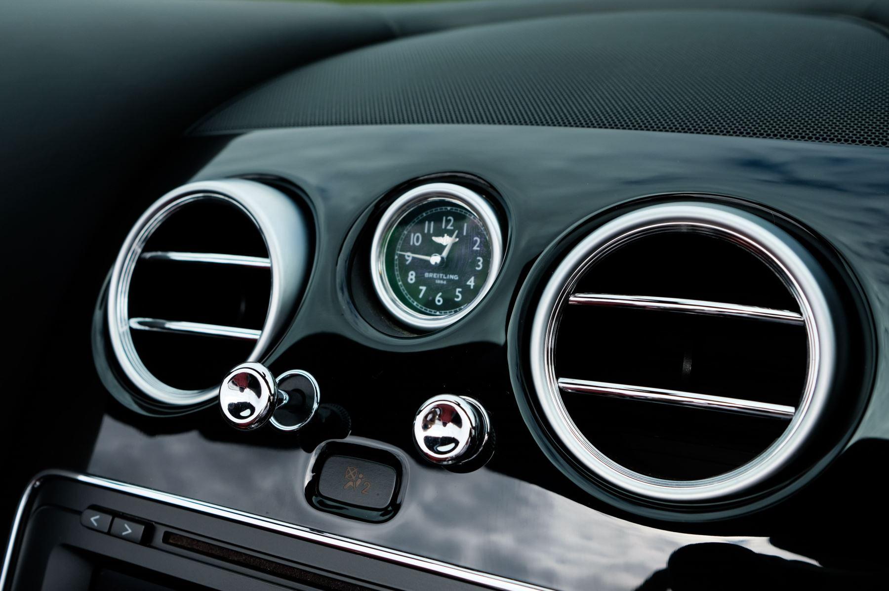 Bentley Continental GTC 6.0 W12 Speed - Massage Seats & Ventilation - Neck Warmer - Rear View Camera image 19