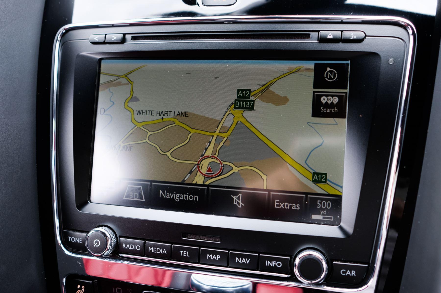 Bentley Continental GTC 6.0 W12 Speed - Massage Seats & Ventilation - Neck Warmer - Rear View Camera image 21