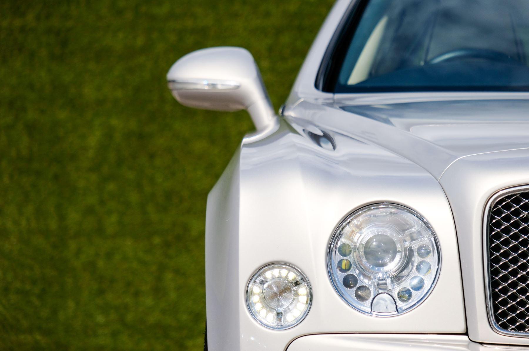 Bentley Mulsanne 6.8 V8 Mulliner Driving Spec - Naim For Bentley Premium Audio image 6