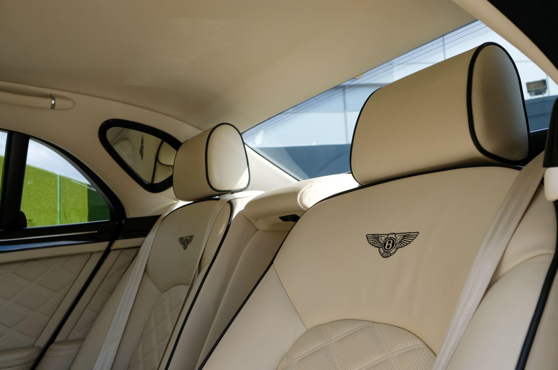 Bentley Mulsanne 6.8 V8 Mulliner Driving Spec - Naim For Bentley Premium Audio image 19