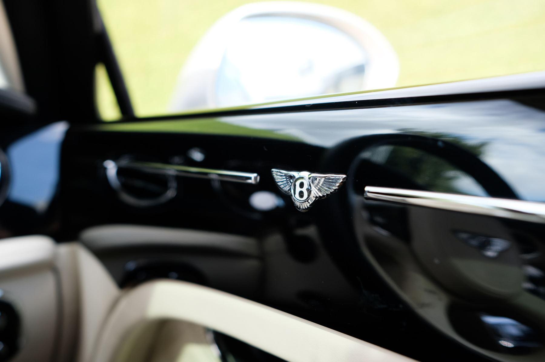 Bentley Mulsanne 6.8 V8 Mulliner Driving Spec - Naim For Bentley Premium Audio image 30