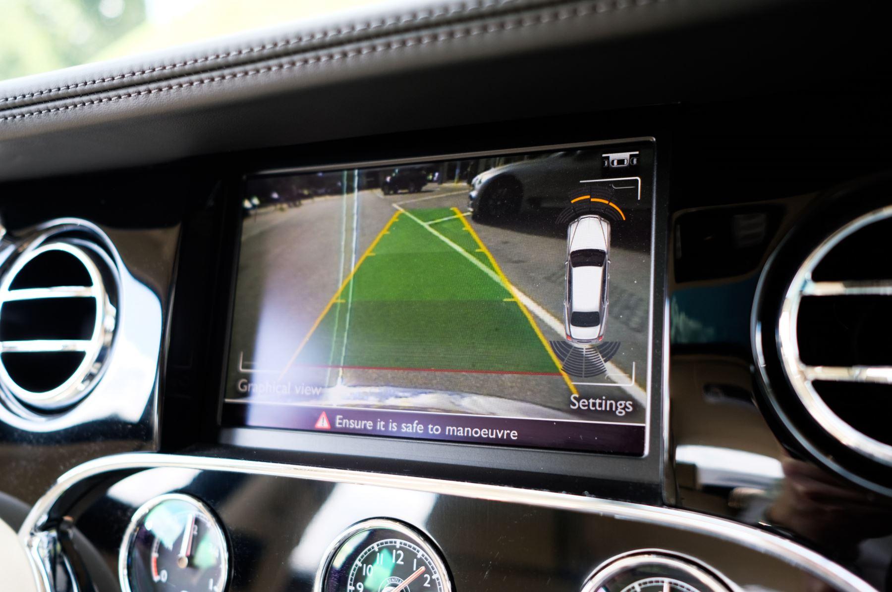 Bentley Mulsanne 6.8 V8 Mulliner Driving Spec - Naim For Bentley Premium Audio image 31