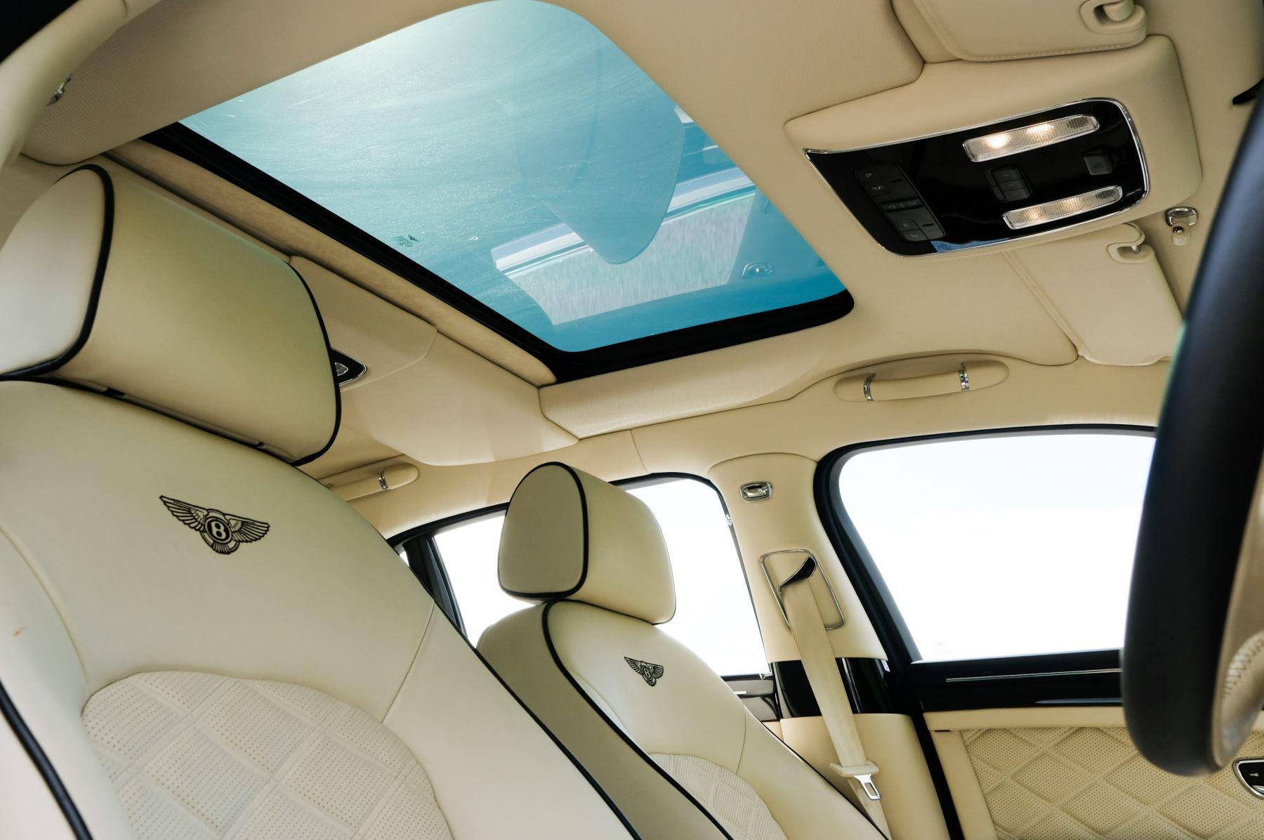 Bentley Mulsanne 6.8 V8 Mulliner Driving Spec - Naim For Bentley Premium Audio image 33