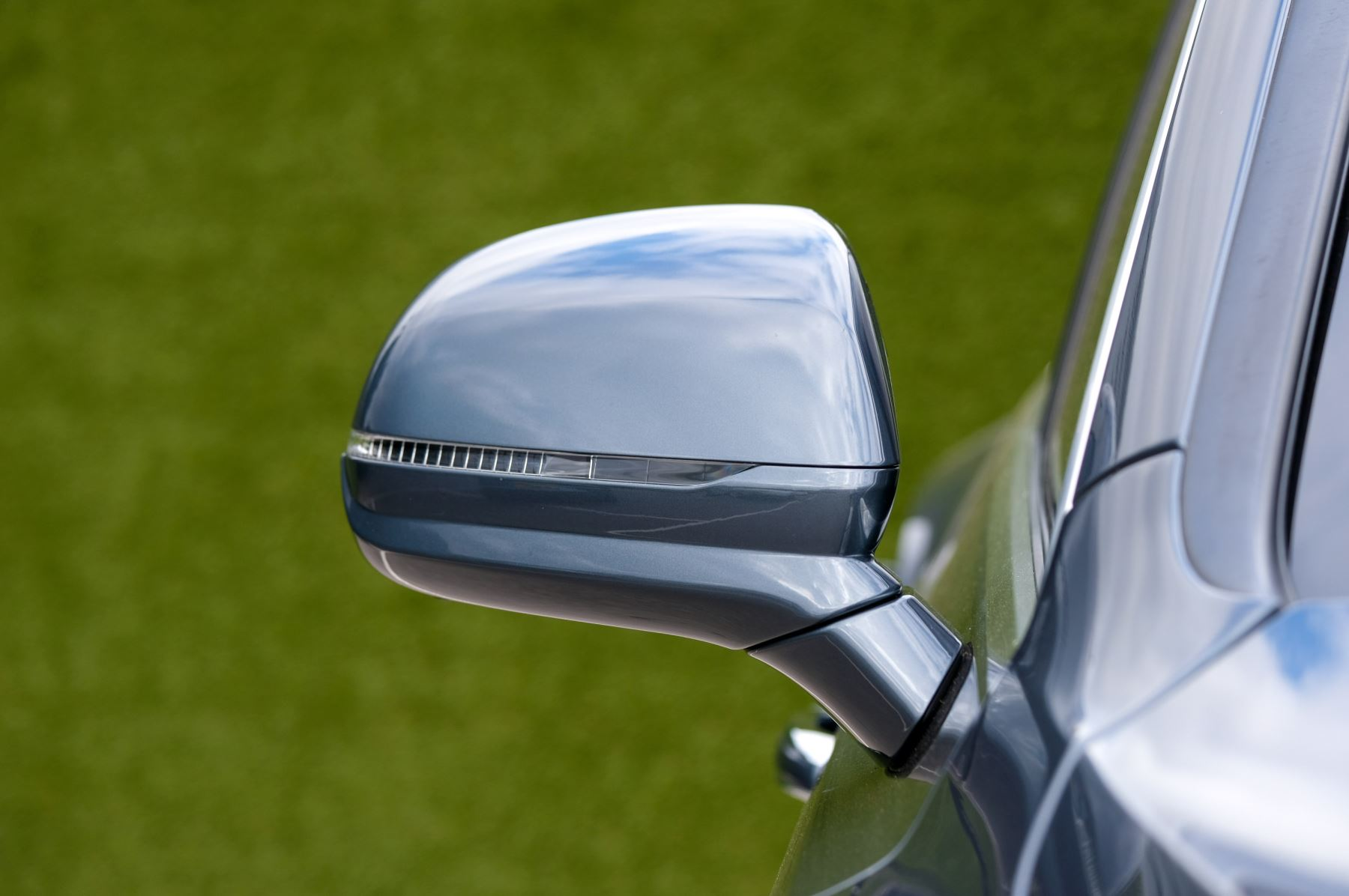 Bentley Bentayga 4.0 V8 5dr - Mulliner Driving Specification - City & Tour Specification image 10