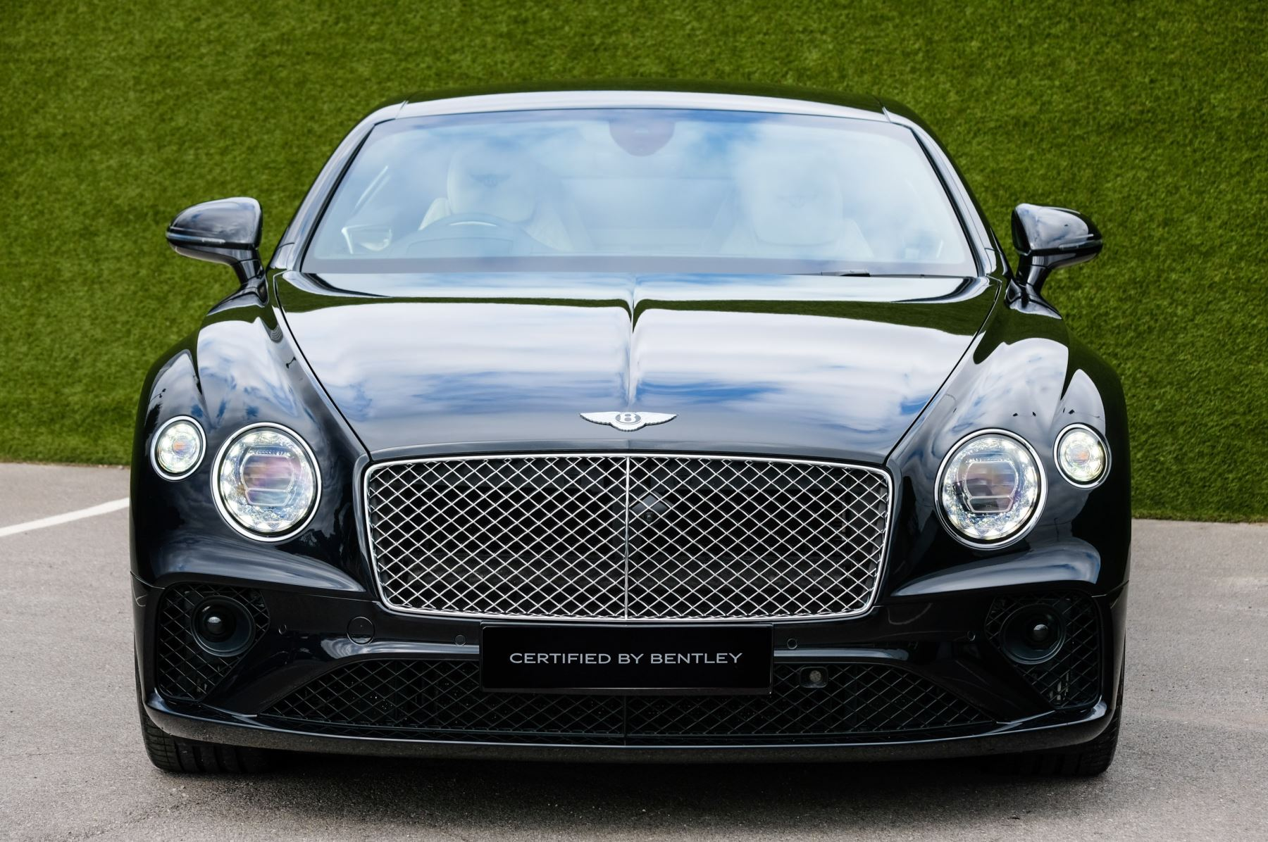 Bentley Continental GT 6.0 W12 1st Edition - Comfort Seating - Touring Specification image 2