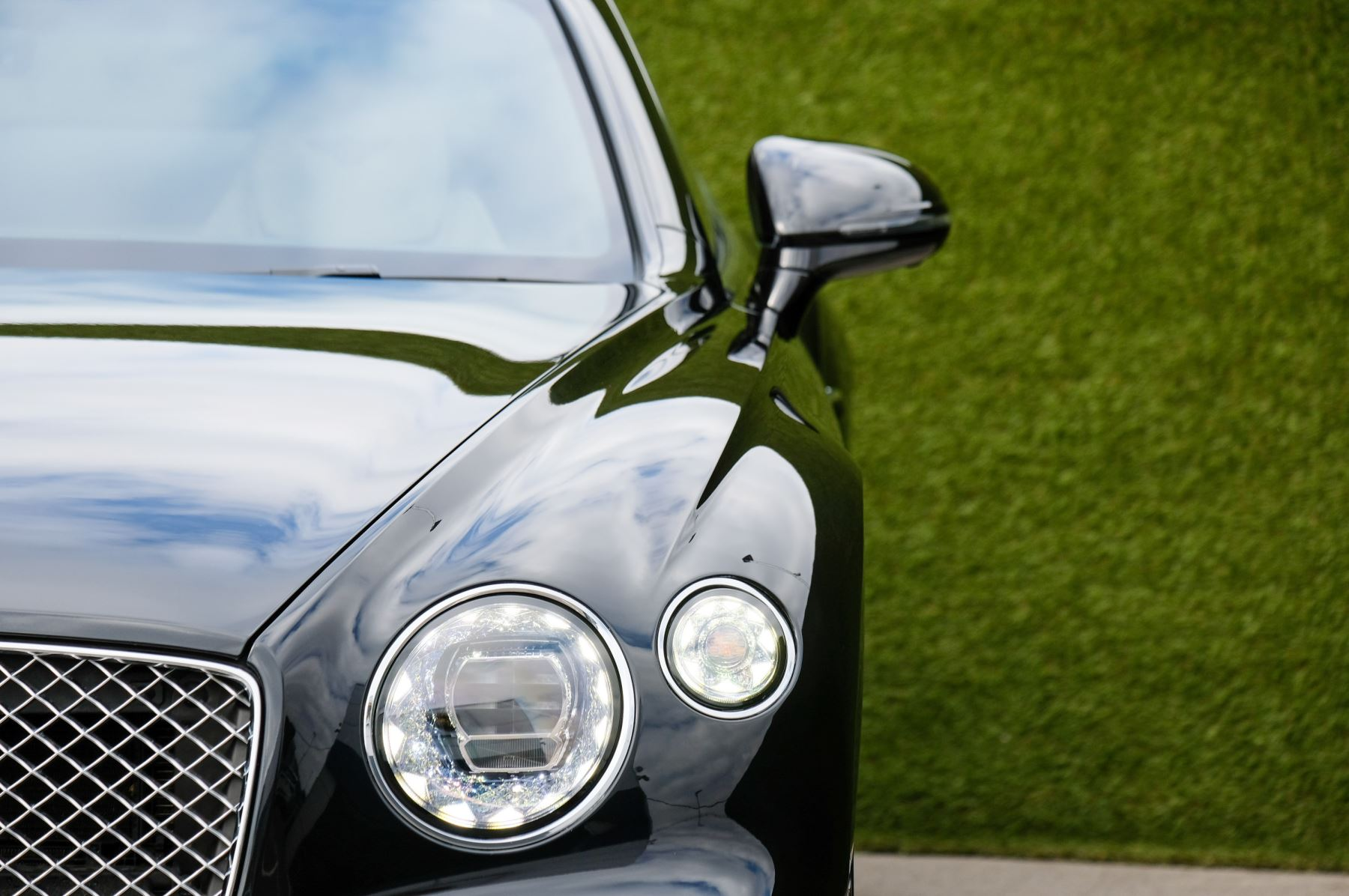 Bentley Continental GT 6.0 W12 1st Edition - Comfort Seating - Touring Specification image 6