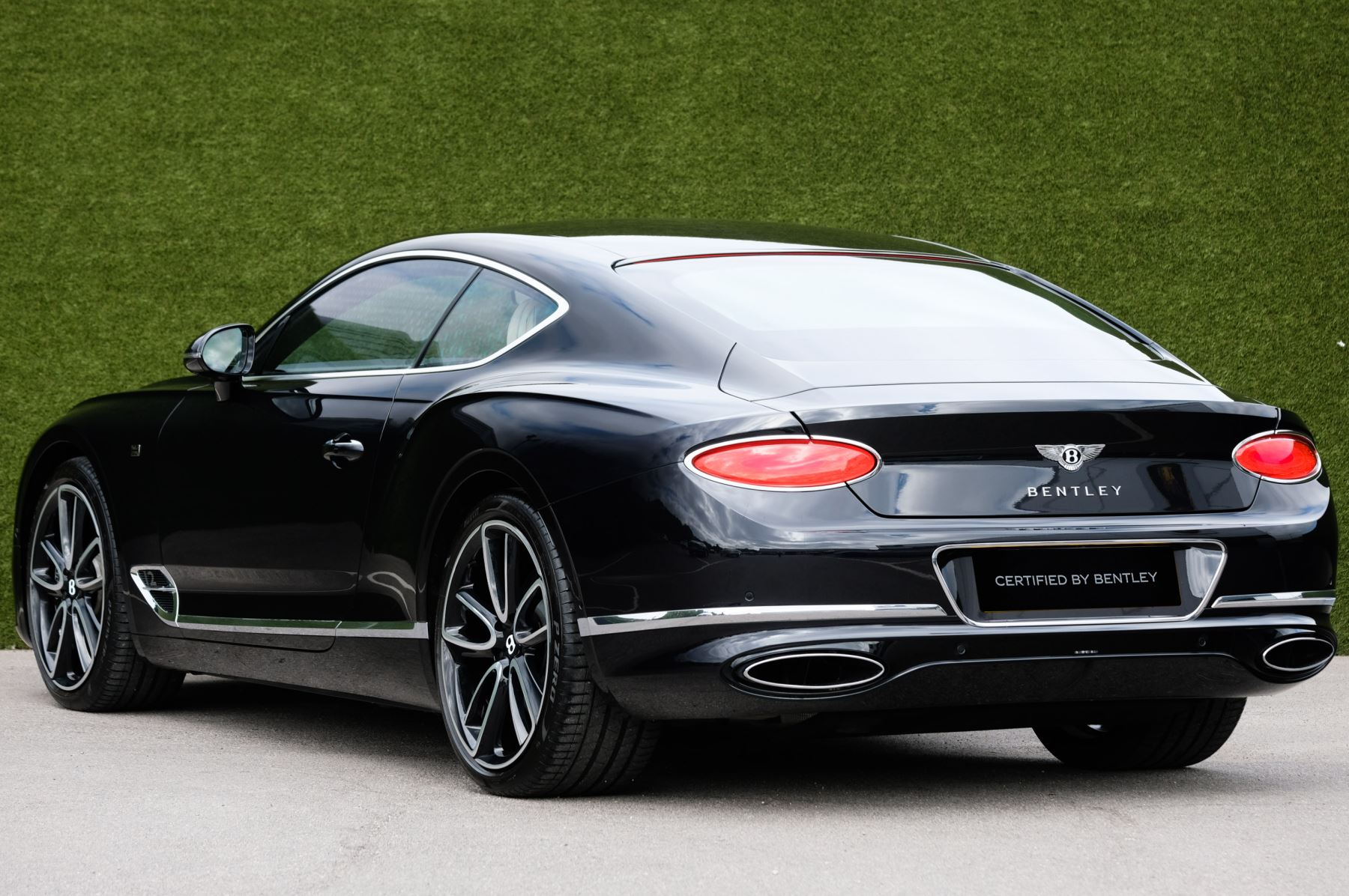 Bentley Continental GT 6.0 W12 1st Edition - Comfort Seating - Touring Specification image 5