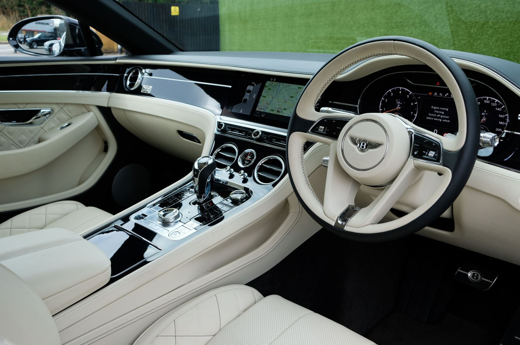 Bentley Continental GT 6.0 W12 1st Edition - Comfort Seating - Touring Specification image 13