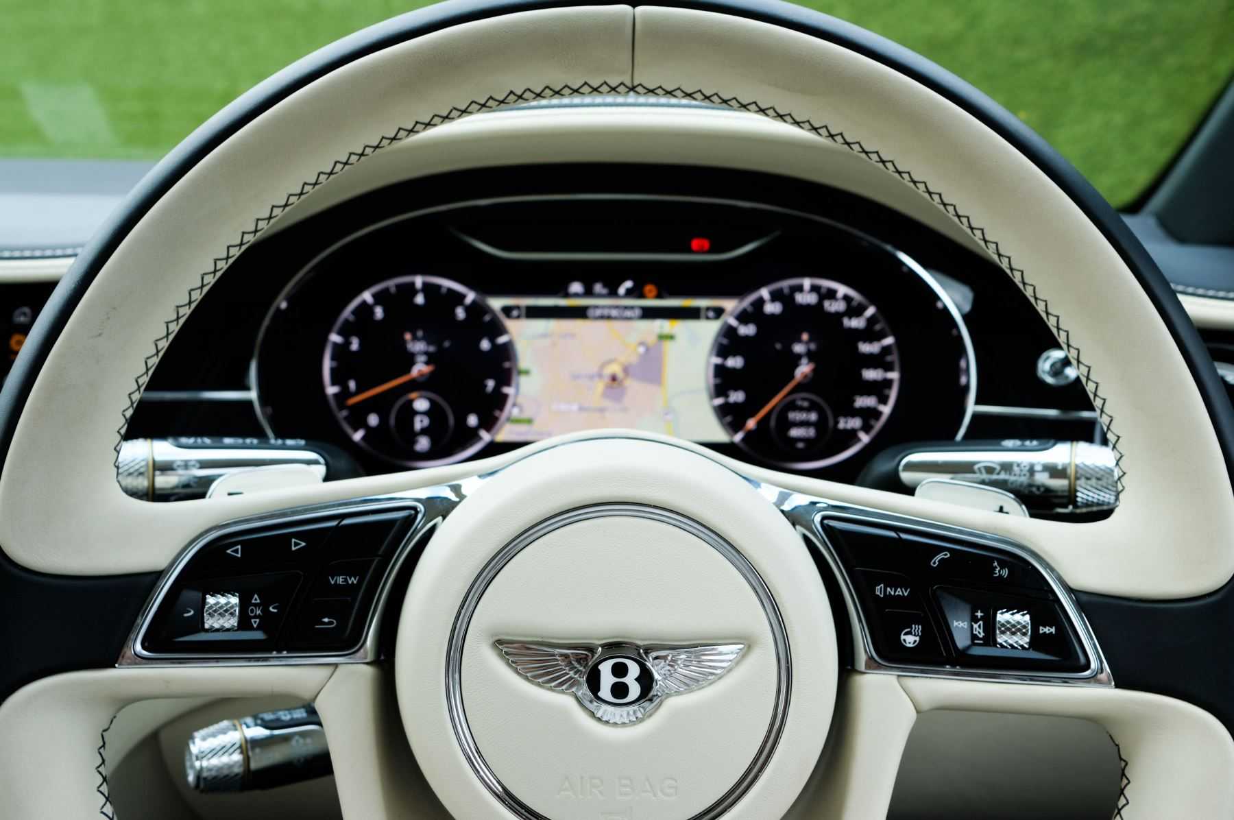Bentley Continental GT 6.0 W12 1st Edition - Comfort Seating - Touring Specification image 15