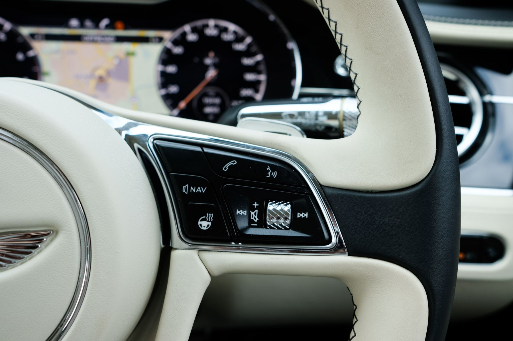 Bentley Continental GT 6.0 W12 1st Edition - Comfort Seating - Touring Specification image 26