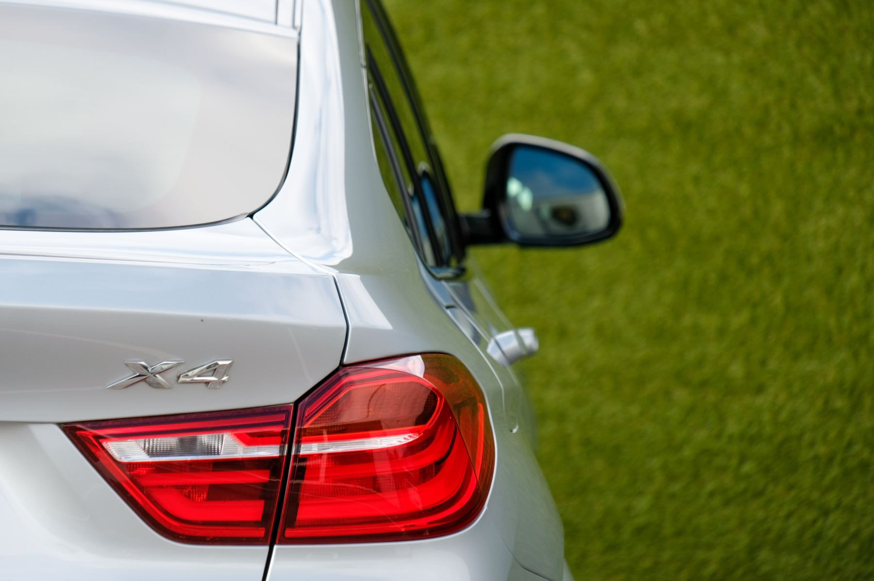 BMW X4 xDrive30d M Sport 5dr Step - M Sport Plus Package - Interior Comfort Package - Elec Glass Sunroof -  image 7