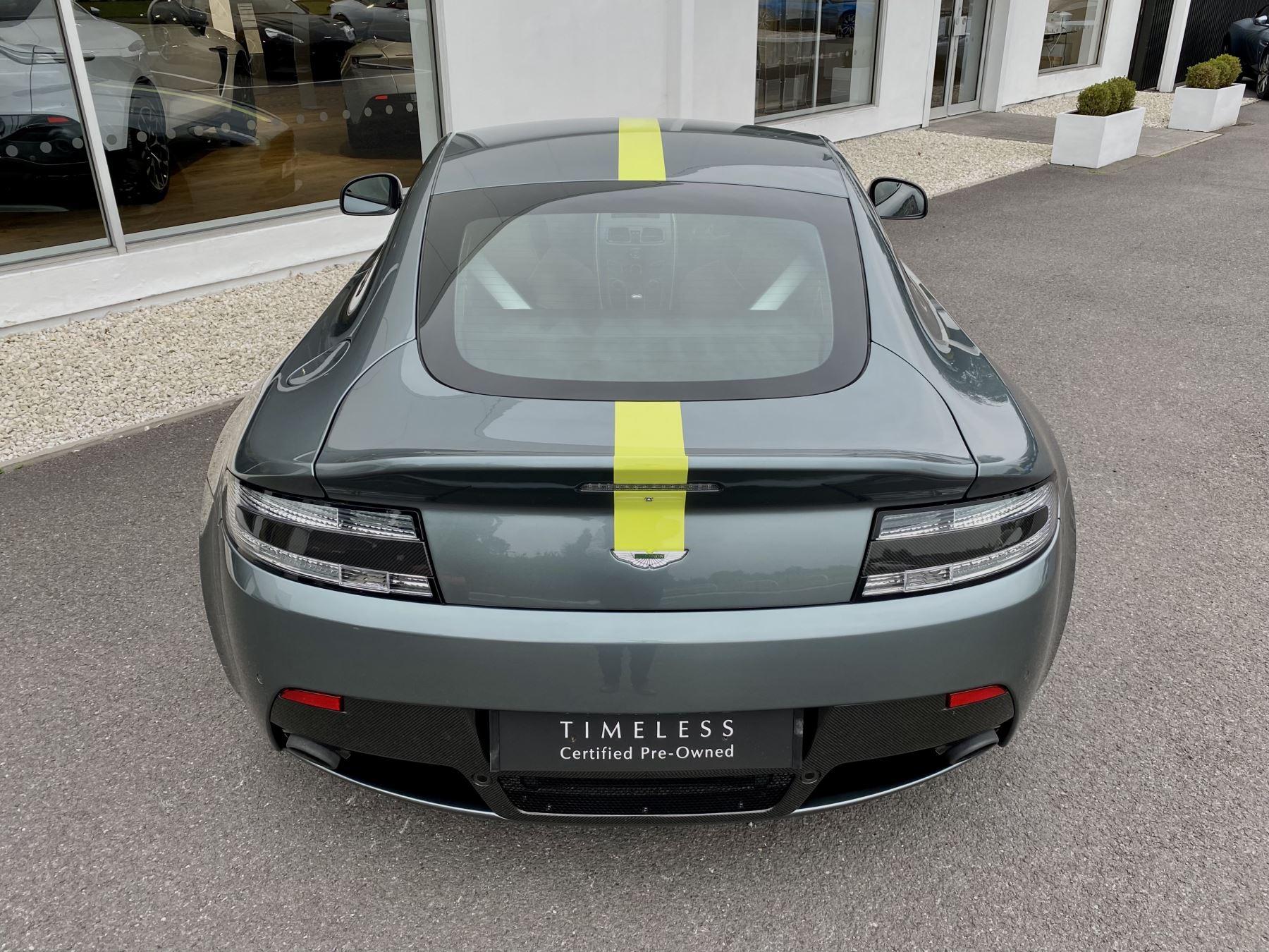 Aston Martin Vantage AMR AMR 2dr Manual  image 11