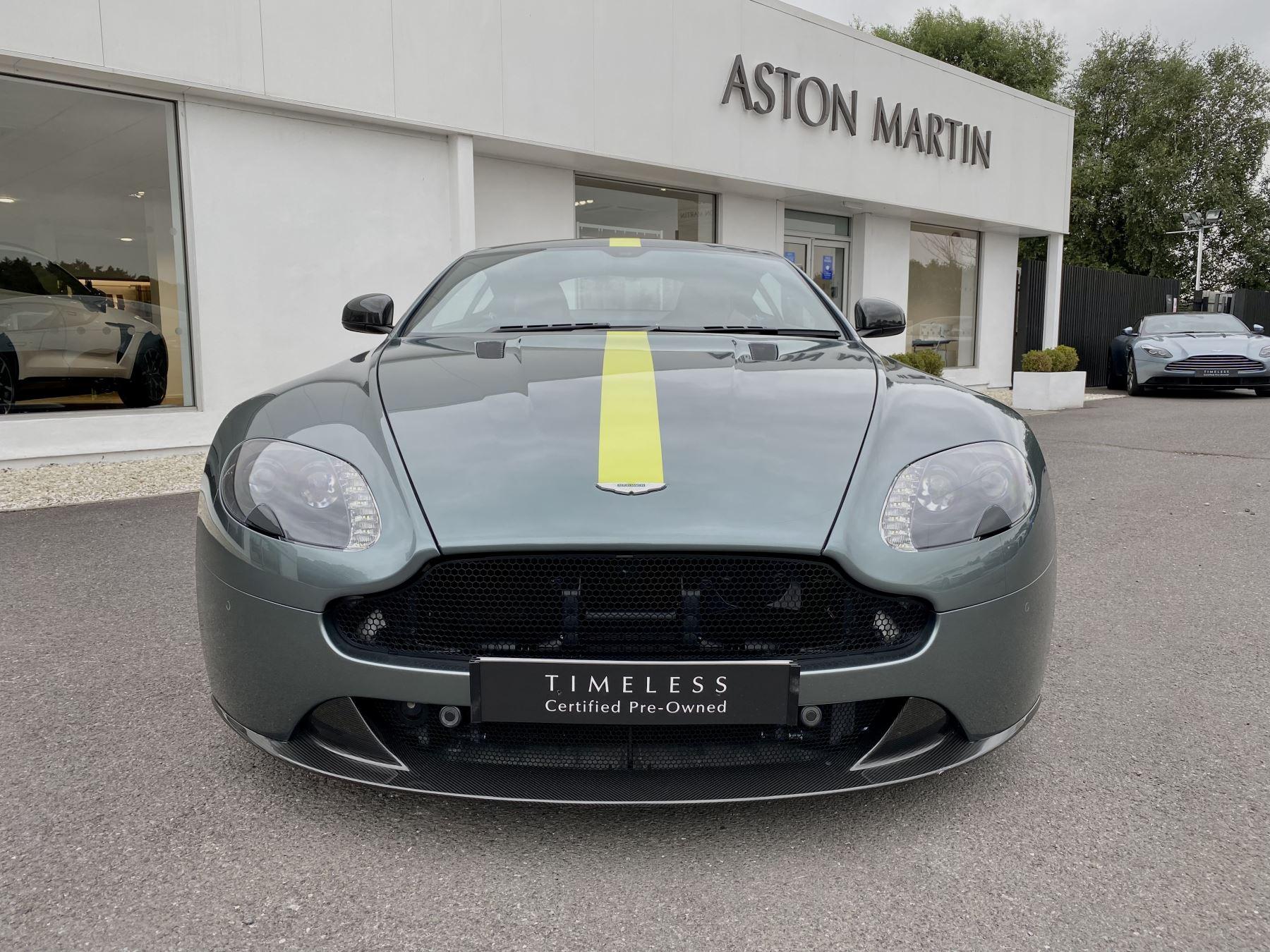 Aston Martin Vantage AMR AMR 2dr Manual  image 2
