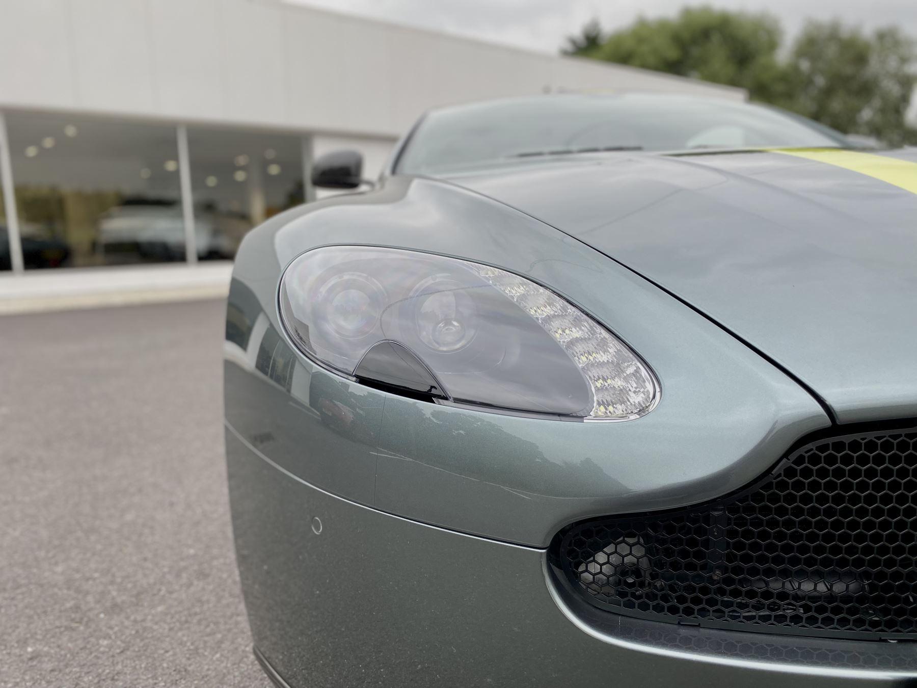 Aston Martin Vantage AMR AMR 2dr Manual  image 13