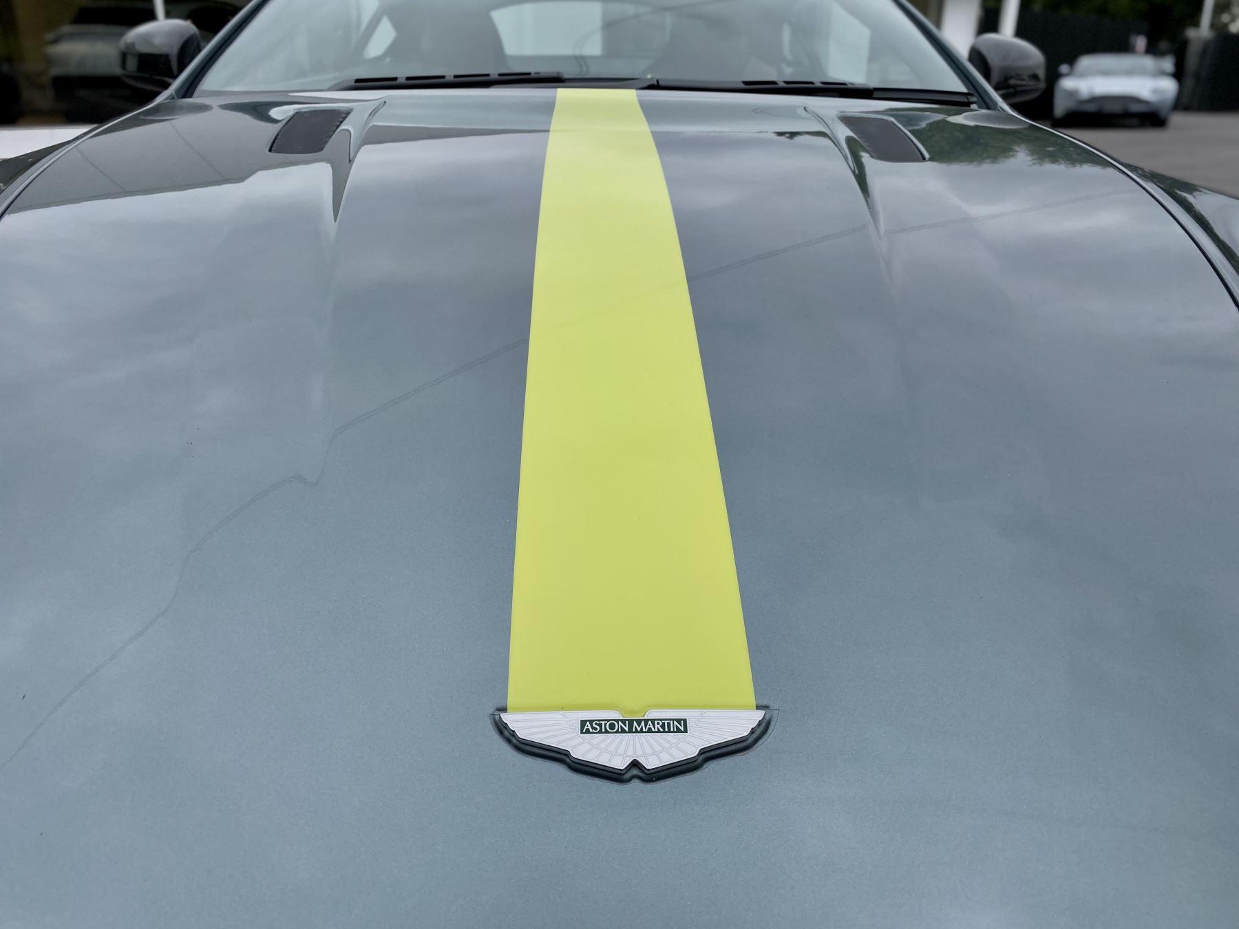 Aston Martin Vantage AMR AMR 2dr Manual  image 12