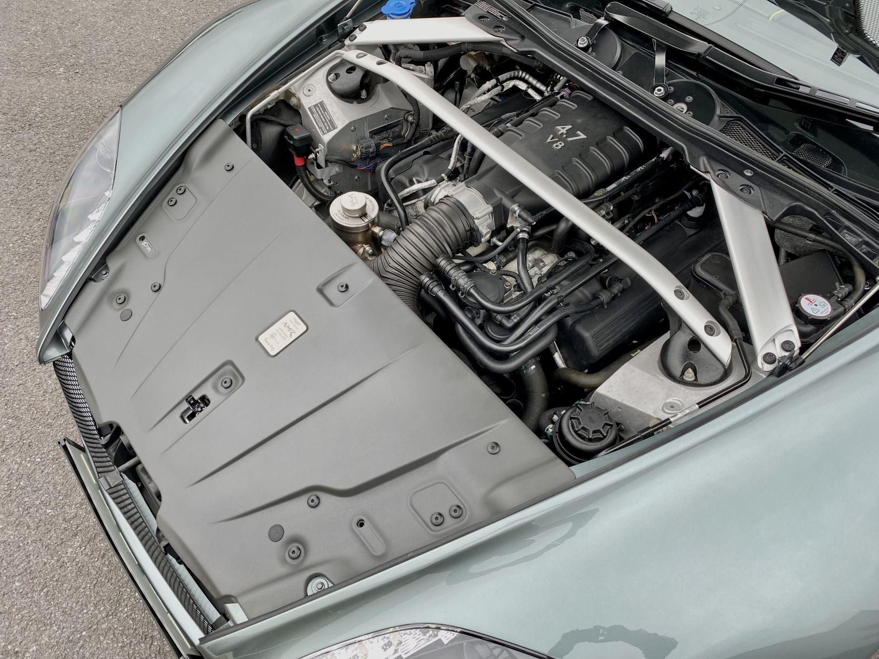 Aston Martin Vantage AMR AMR 2dr Manual  image 18