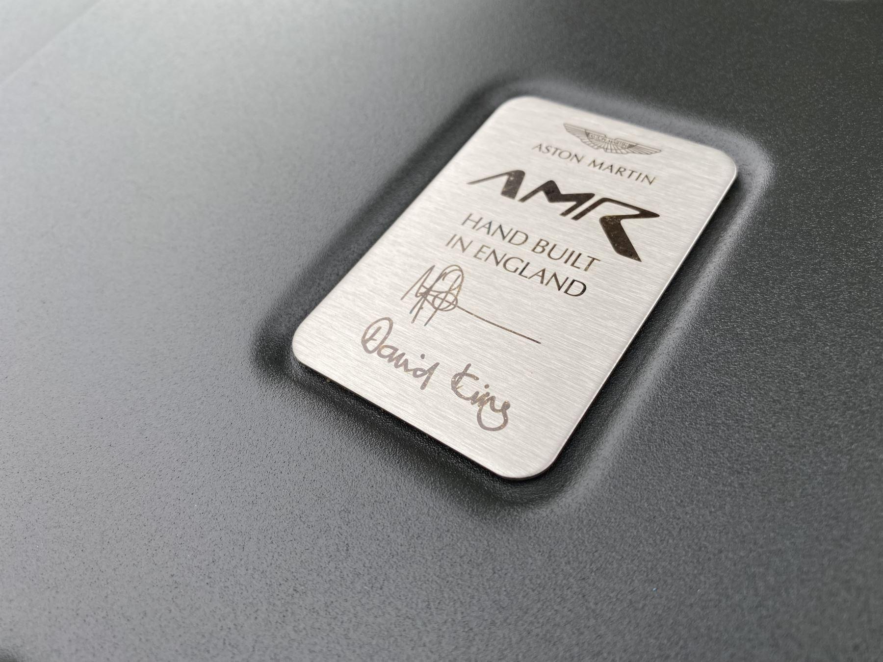 Aston Martin Vantage AMR AMR 2dr Manual  image 19