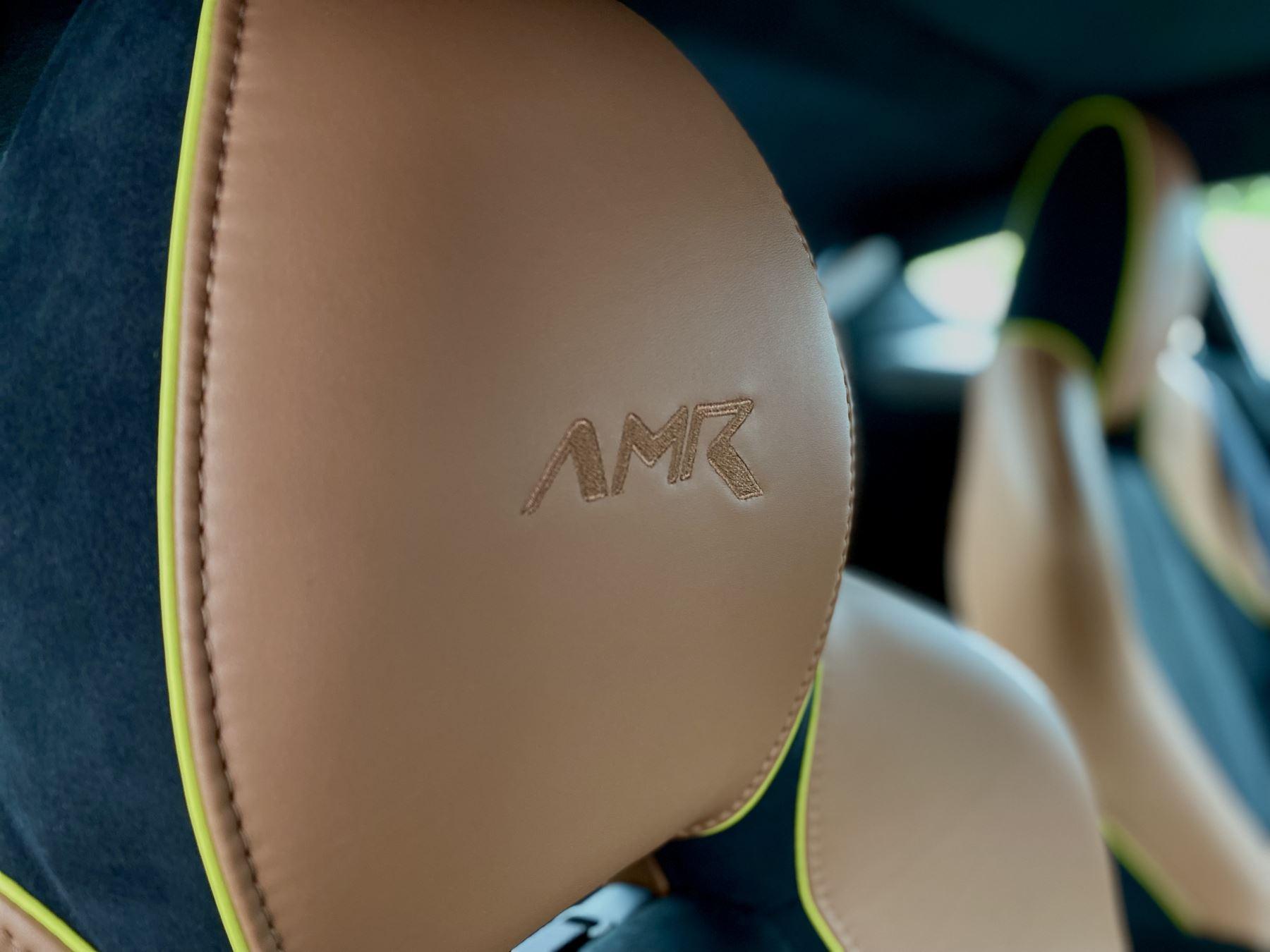 Aston Martin Vantage AMR AMR 2dr Manual  image 30