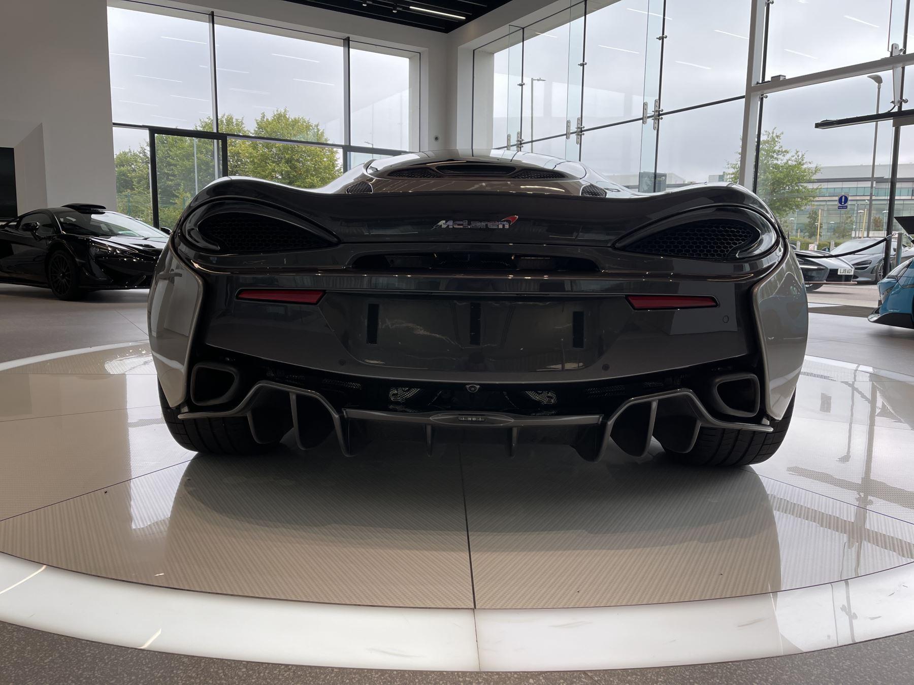 McLaren 570GT V8 SSG - RARE GT SPORT PACK CAR image 5