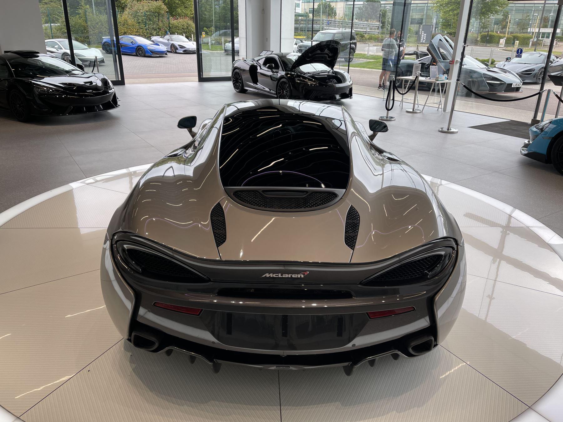 McLaren 570GT V8 SSG - RARE GT SPORT PACK CAR image 8