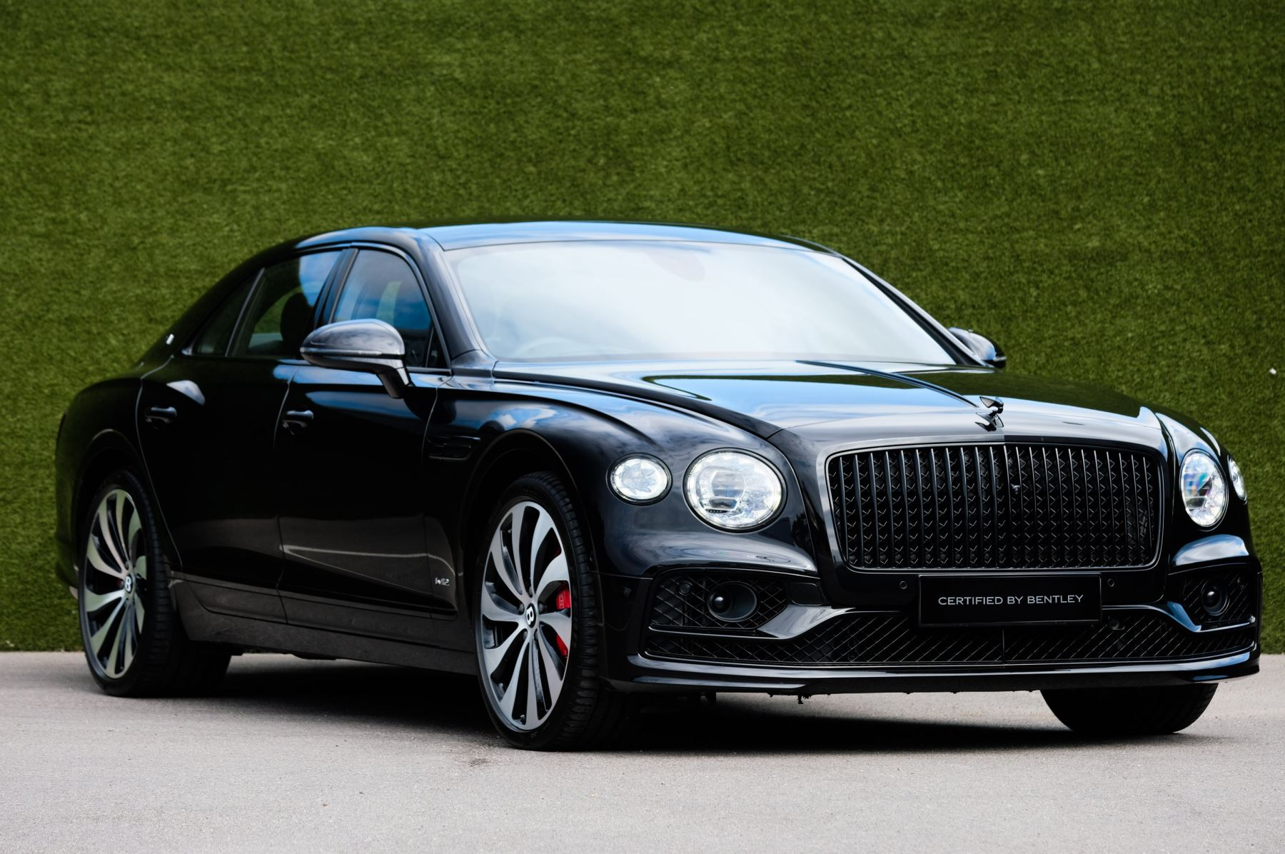 Bentley Flying Spur 6.0 W12 - First Edition - Mulliner Driving Specification Automatic 4 door Saloon