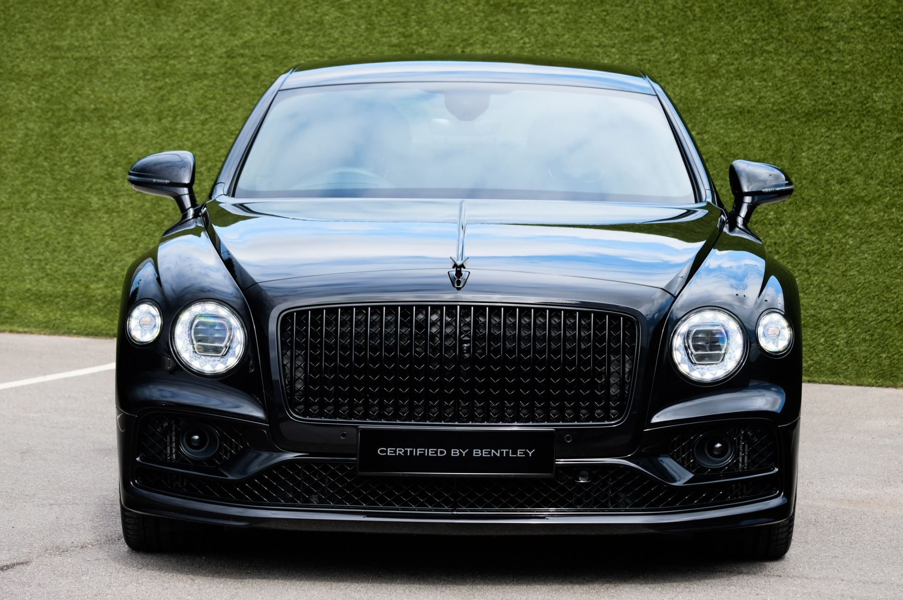 Bentley Flying Spur 6.0 W12 - First Edition - Mulliner Driving Specification image 2