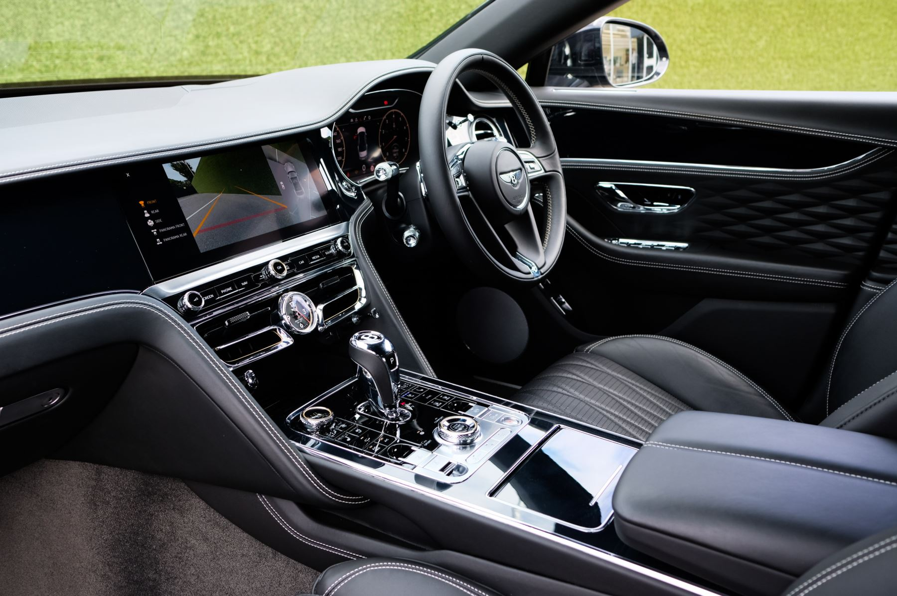 Bentley Flying Spur 6.0 W12 - First Edition - Mulliner Driving Specification image 11