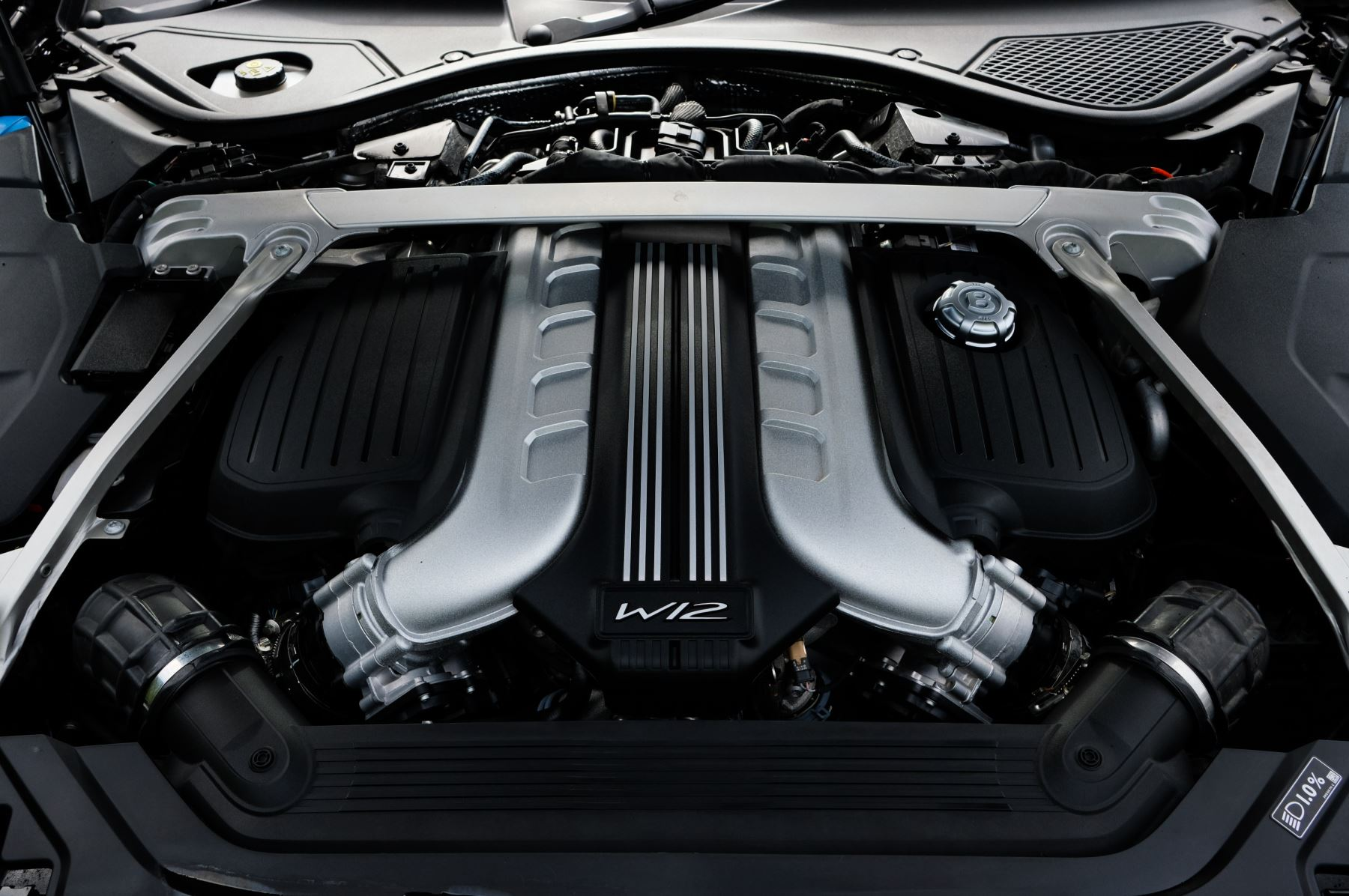 Bentley Flying Spur 6.0 W12 - First Edition - Mulliner Driving Specification image 27