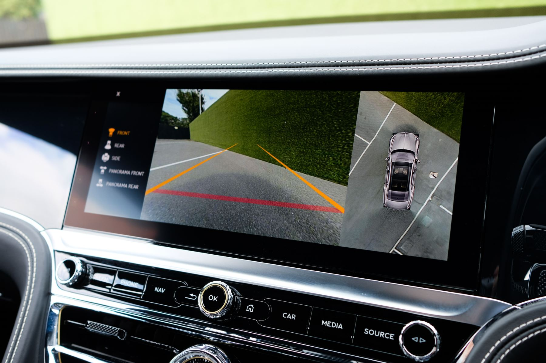 Bentley Flying Spur 6.0 W12 - First Edition - Mulliner Driving Specification image 29