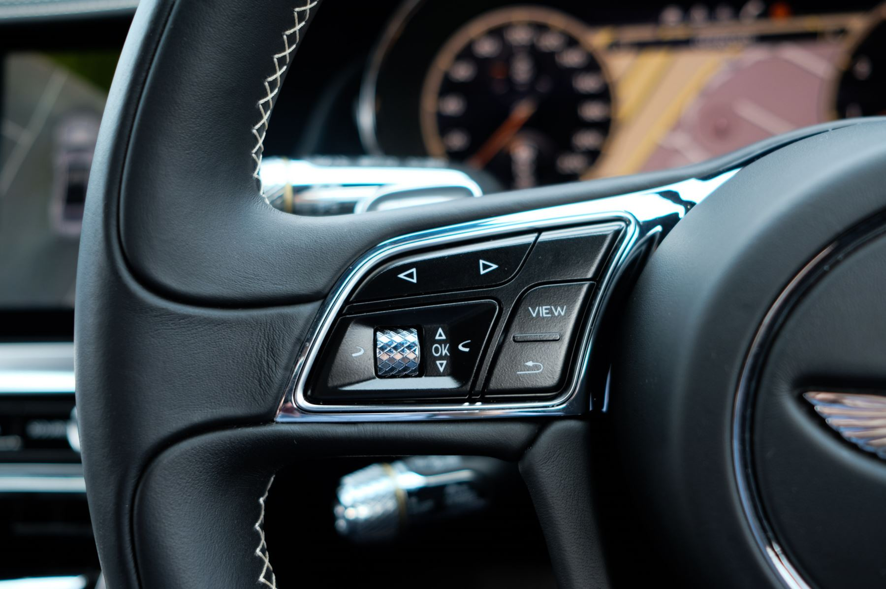 Bentley Flying Spur 6.0 W12 - First Edition - Mulliner Driving Specification image 37