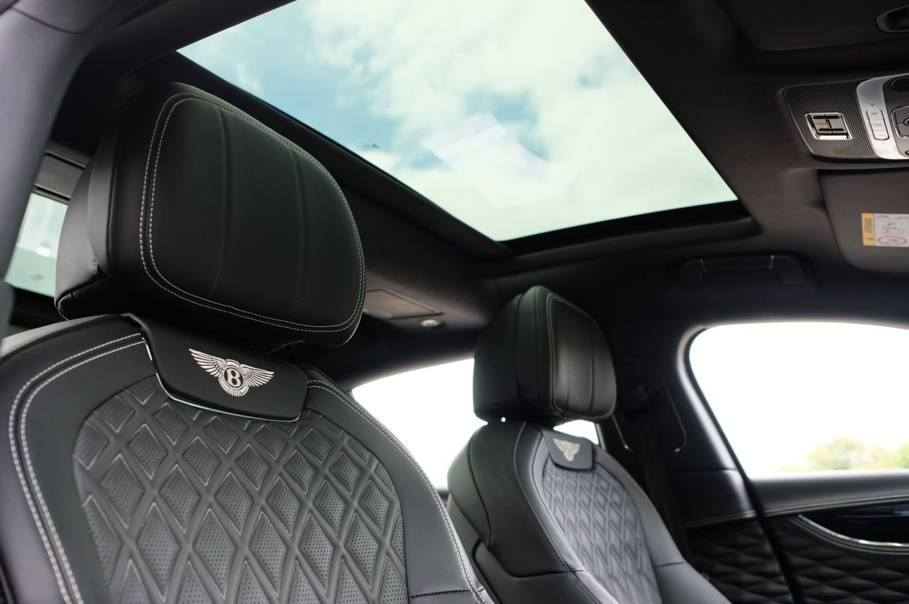Bentley Flying Spur 6.0 W12 - First Edition - Mulliner Driving Specification image 40
