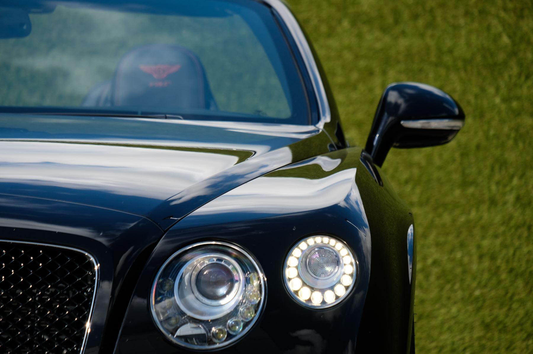 Bentley Continental GTC 4.0 V8 S - Mulliner Driving Spec - Sports Exhaust image 6