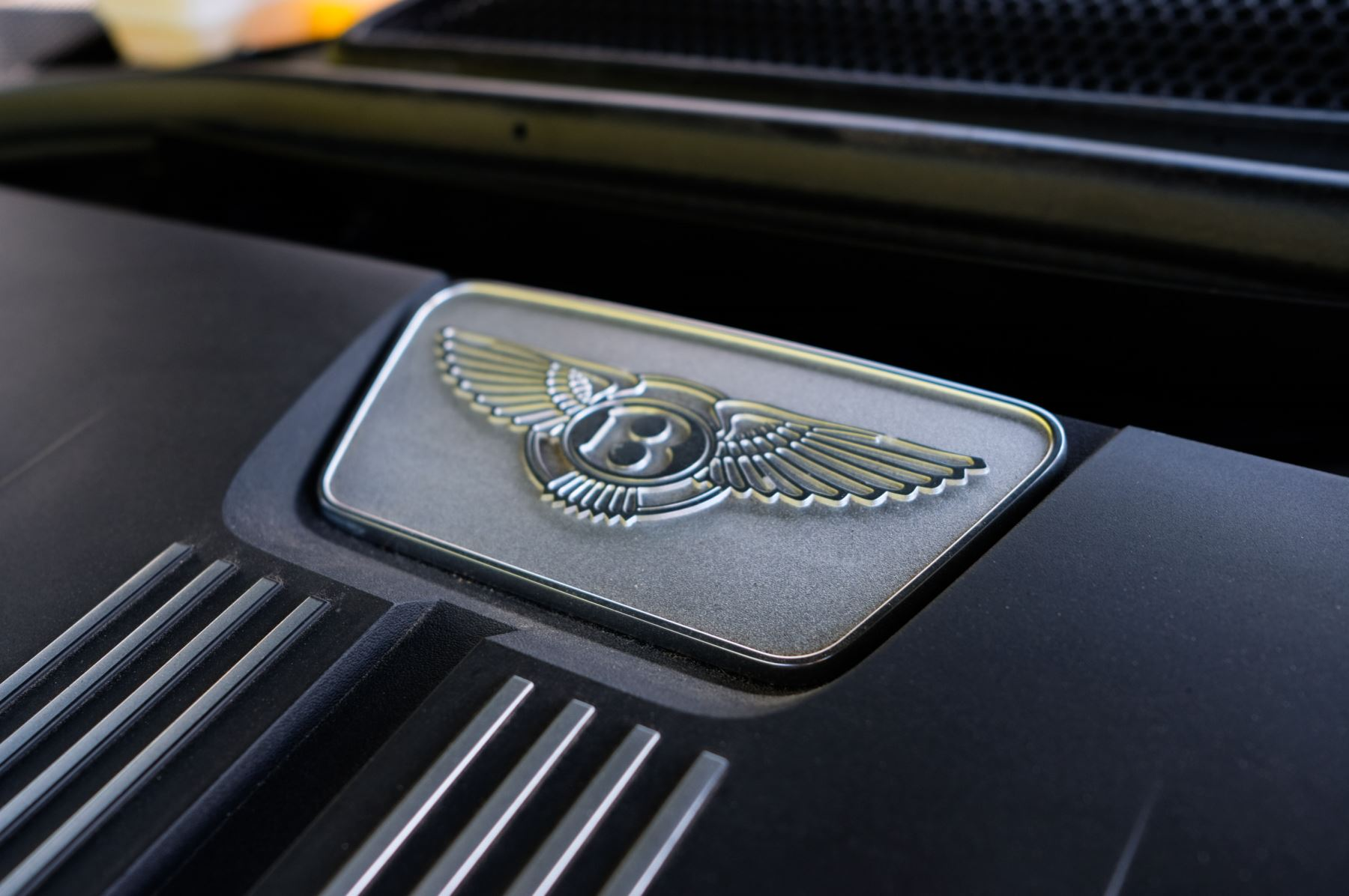 Bentley Continental GTC 4.0 V8 S - Mulliner Driving Spec - Sports Exhaust image 11